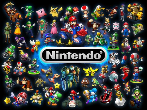 TRIVIA – Can you name Nintendo GameCube games from a single screenshot?