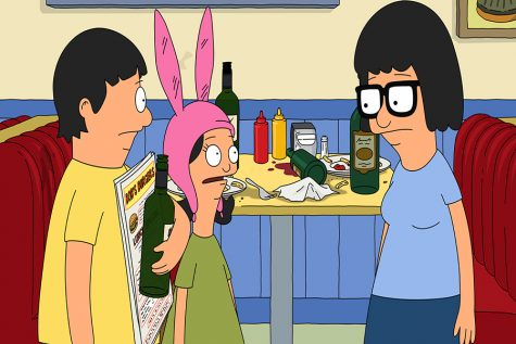 'Bob's Burgers' comically intriguing