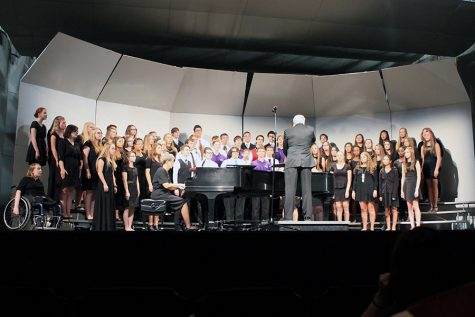 Fall Concert interactive slideshow