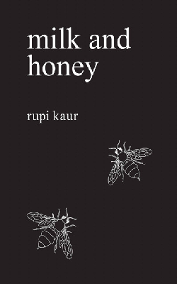 """Milk and Honey"" offers delightful poems"