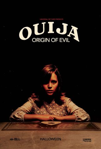 """Ouija: Origin of Evil"" exceeds expectations as both thrilling, engaging"