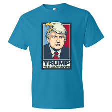 Fashion Finds: Trump Tees