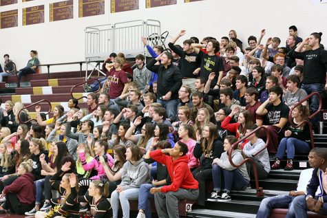 Winter Sports Assembly interactive slideshow