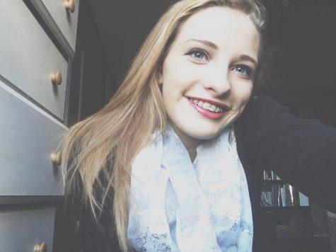 Madison Weber