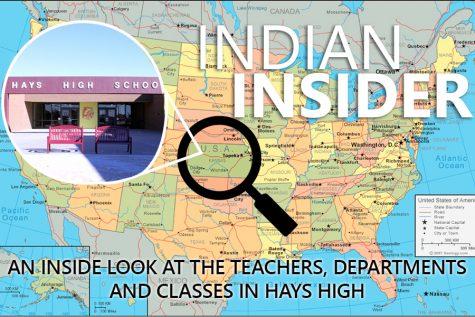 Indian Insider