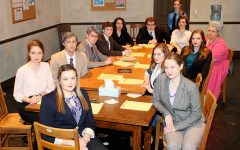 '12 Angry Jurors' production interesting and professional
