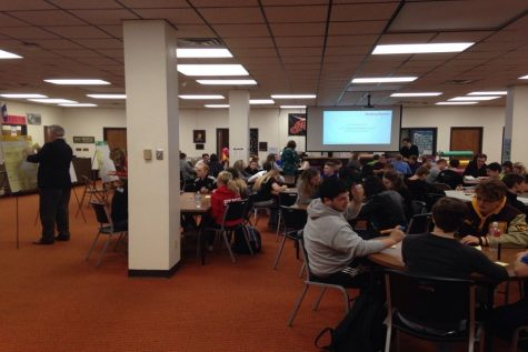 Meeting held with architect group over bond issue