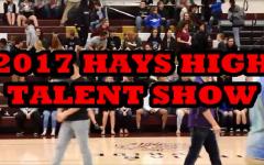2017 Talent Show recap