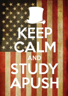 Students take Advanced Placement United States History Exam