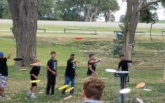 Discin' for Triston Tournament boasts considerable turnout