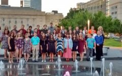 Orchestra travels to Oklahoma for Philharmonic and Bombing Memorial