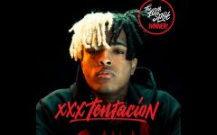 XXXTentacion takes genre leap with album '17'