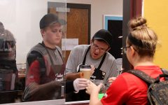 Helping Hands takes on coffee shop business