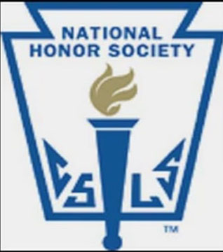 National Honors Society recruits new students