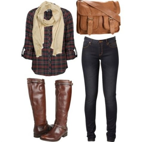 Fashion Finds: Fall Apparel