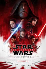 'The Last Jedi' was released on December 14.