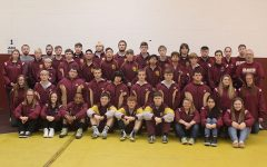 Wrestling goes 4-3 at Colby Invitational