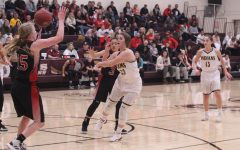 Lady Indian basketball adds onto winning record