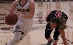 Lady Indian basketball expands 7-1 record at Garden City Jan 12