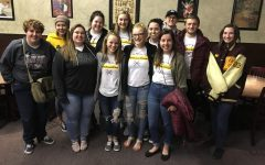 Students compete at regional journalism