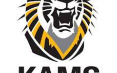 Sophomore accepted to KAMS program