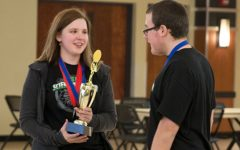 Science Olympiad to go to state competition