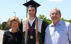 2013 graduate Christopher Rooney pursues graduate degree at Cornell
