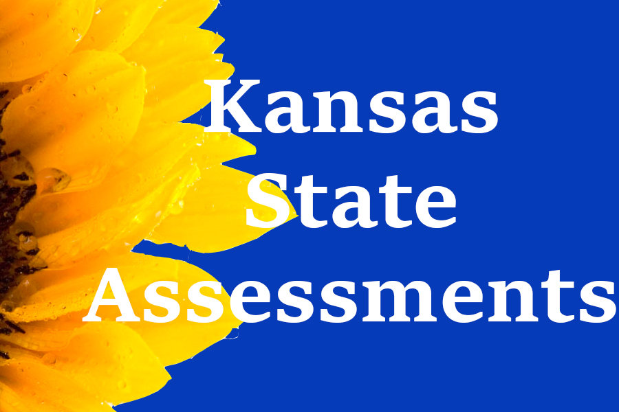 The Kansas State Assessments are a government mandated evaluation of students.