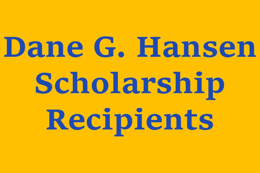 Thirty-Five+students+were+granted+scholarships+this+last+week+from+the+Hansen+Foundation.+If+renewed+for+their+full+amount%2C+these+scholarships+total+%24502%2C000.