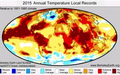 Global warming evidence hard to ignore