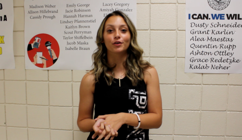 In the Hall: What is your favorite music genre?