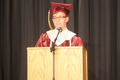 Seniors earn over $1 million in scholarships at awards ceremony on May 7